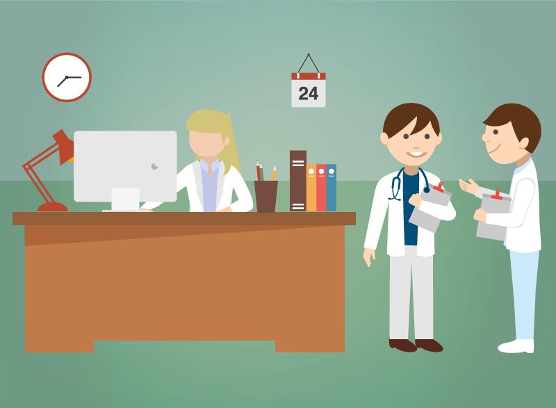 UGT INFORMA PUBLICADO RESULTADOS PROVISIONALES FASE DE CONCURSO OPE  AUXILIAR ADMINISTRATIVO | Sanidad en UGTCantabria