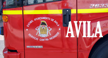Convocatoria Bomberos Ayuntamiento Ávila.