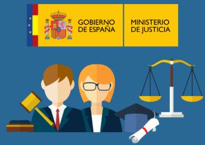 Gestión procesal y administrativa