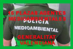 Agentes Medioambientales