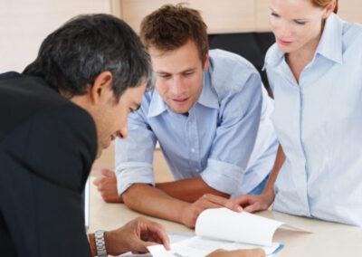 Dirección y Gestión de Agencias Inmobiliarias
