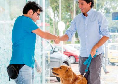 Marketing y gestión de establecimientos de animales