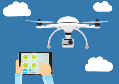 Curso piloto de drones (RPAS)