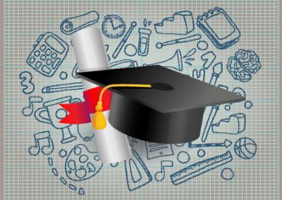 Graduado E.S.O.