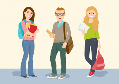 Acceso universidad para mayores de 25 años