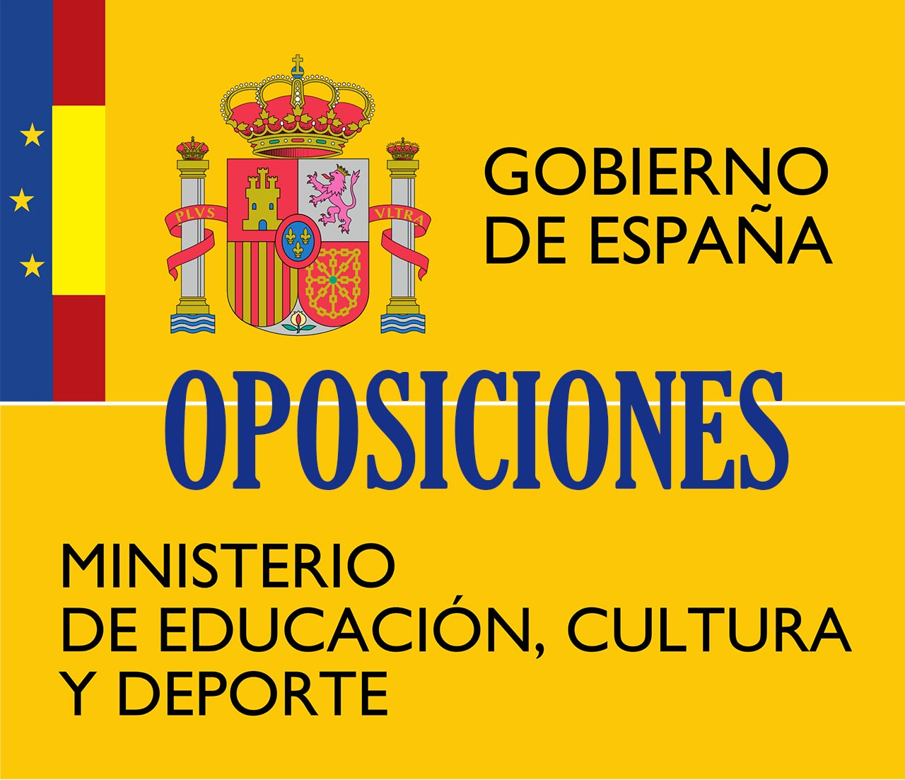 Oposiciones profesorado ministerio de educaci n grupo for Ministerio de educacion plazas