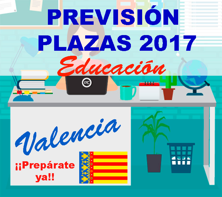 Previsi n convocatoria 2018 2019 educaci n comunidad for Convocatoria de plazas docentes 2017